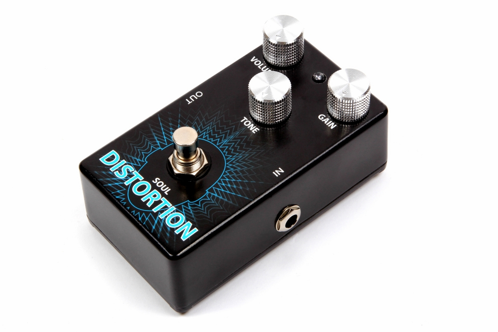 lindo electric guitar effects pedals delay distortion overdrive ebay. Black Bedroom Furniture Sets. Home Design Ideas