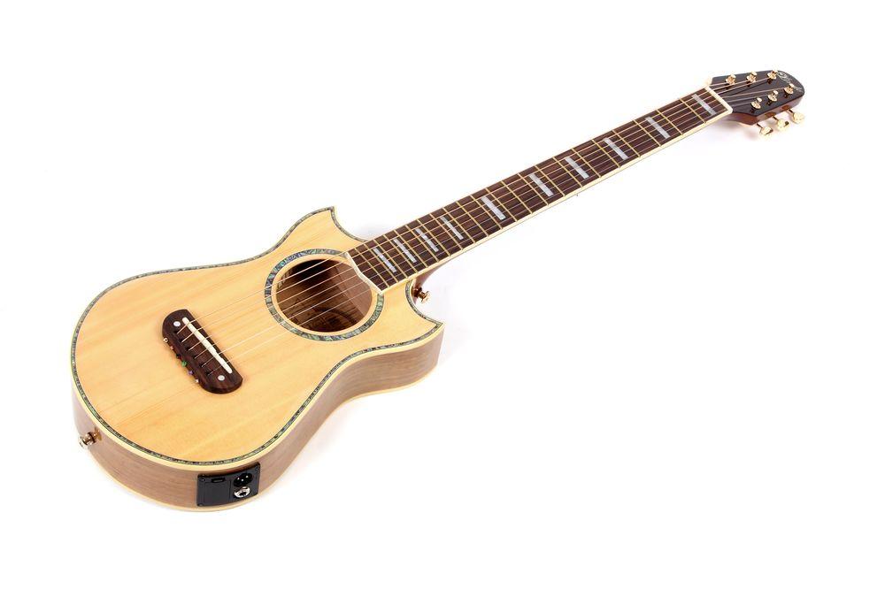 Best Acoustic Travel Guitar