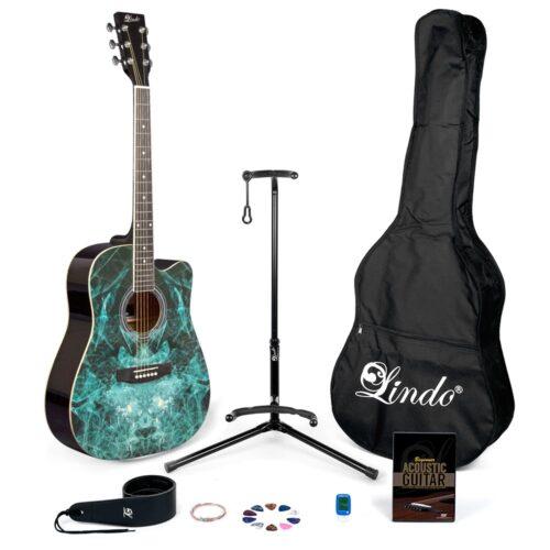 lindo-guitars-fractal-acoustic-guitar-pack
