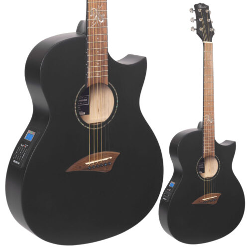 Lindo Infinity Electro Acoustic Guitar
