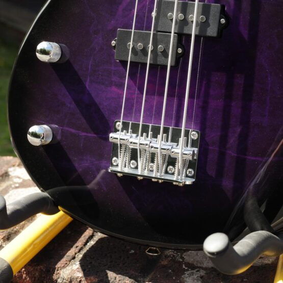 lindo-left-handed-purple-dove-bass-hardware-pickups