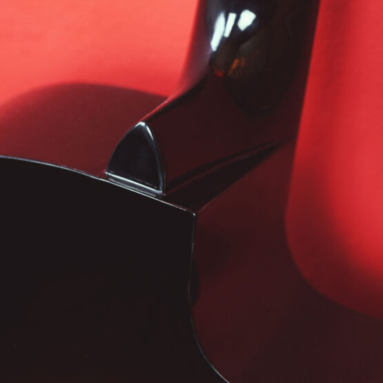 Lindo-Left-Handed-931C-Mahogany-Acoustic-Guitar-heel