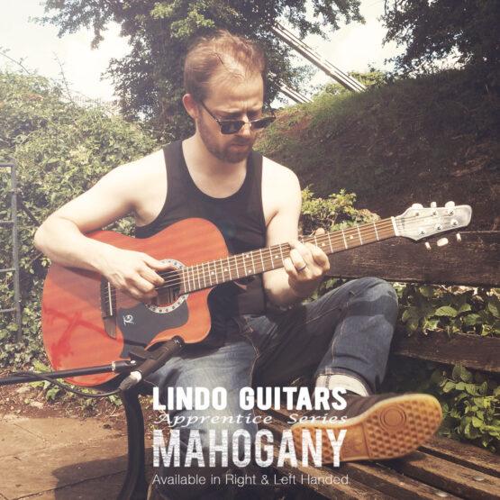 lindo-931c-mahogany-acoustic-guitar-lifestyle